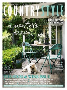 country style june cover