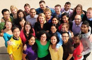 WALMART CANADA - Walmart lance le défi pour étudiants le plus am
