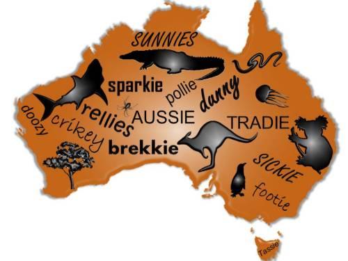 Australia ee sound
